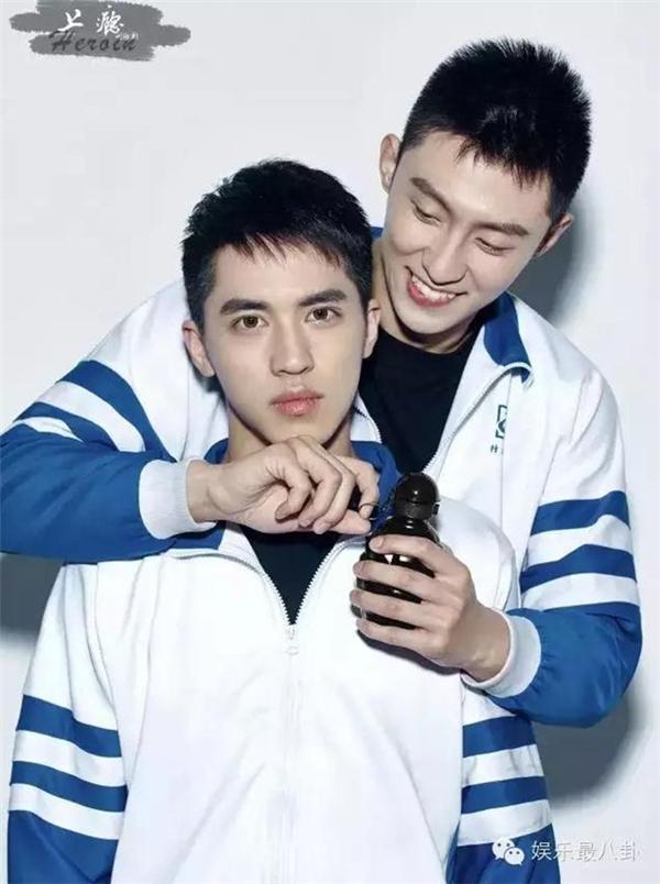 Bộ phim chiếu online Thượng Ẩnđã đưa tên tuổi hai diễn viên Hoàng Cảnh Du (vai Cố Hải) và Hứa Ngụy Châu (vai Bạch Lạc Nhân) lên hàng sao hot nhất hiện nay.