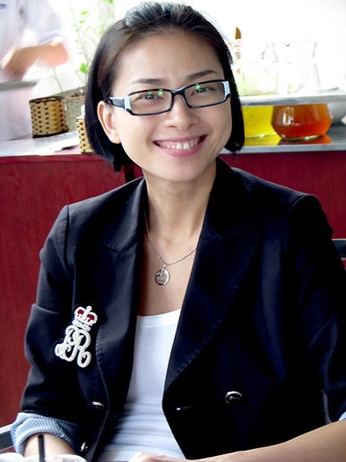 """Ngô Thanh Vân cũng là một trong số những mĩ nhân Việt ưa chuộng sự mộc mạc, giản dị. """"Đả nữ"""" nổi tiếng là người đẹp thích khoe mặt mộc nhất nhì V-biz. - Tin sao Viet - Tin tuc sao Viet - Scandal sao Viet - Tin tuc cua Sao - Tin cua Sao"""