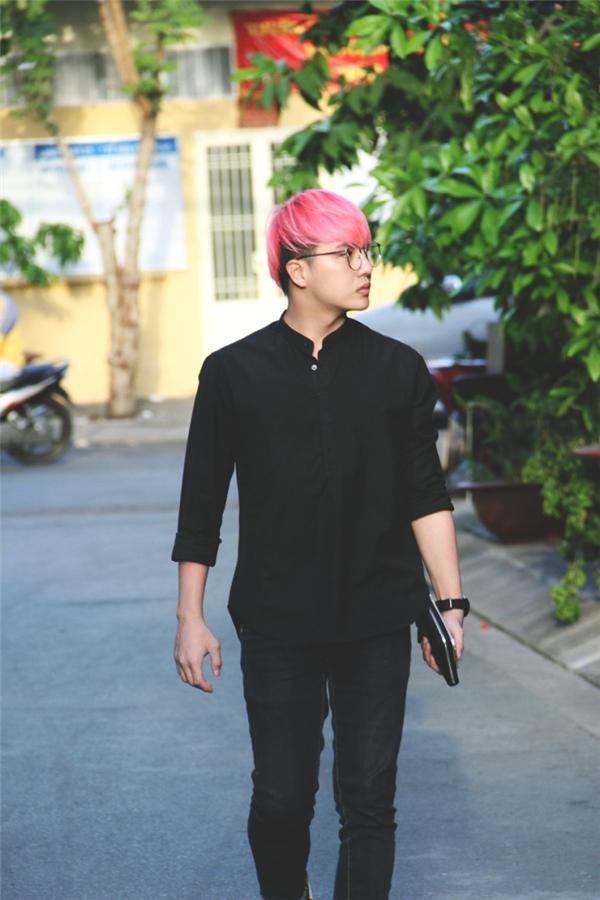 Duy Khánh không muốn bó mình trong hình tượng diễn viên mạng - Tin sao Viet - Tin tuc sao Viet - Scandal sao Viet - Tin tuc cua Sao - Tin cua Sao