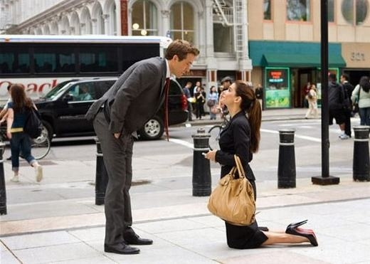 29/2 là ngày phụ nữ cầu hôn đàn ông. (Ảnh: Internet)