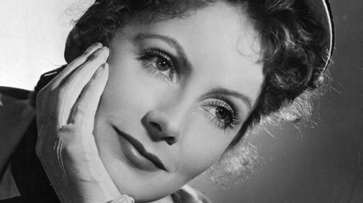 Nữ minh tinh Greta Garbo là người từng cầu hôn bạn trai vào 29/2. (Ảnh: Internet)