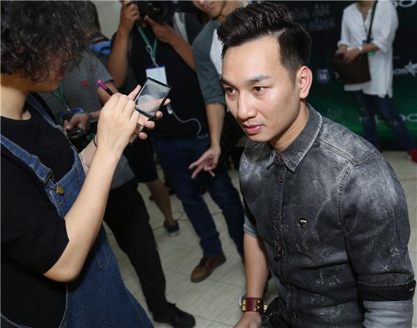 MC Thành Trung - Tin sao Viet - Tin tuc sao Viet - Scandal sao Viet - Tin tuc cua Sao - Tin cua Sao