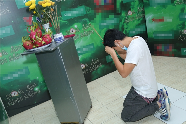 """Noo Phước Thịnh """"thẹn thùng"""" từ chối lời tỏ tình của Ngô Kiến Huy - Tin sao Viet - Tin tuc sao Viet - Scandal sao Viet - Tin tuc cua Sao - Tin cua Sao"""