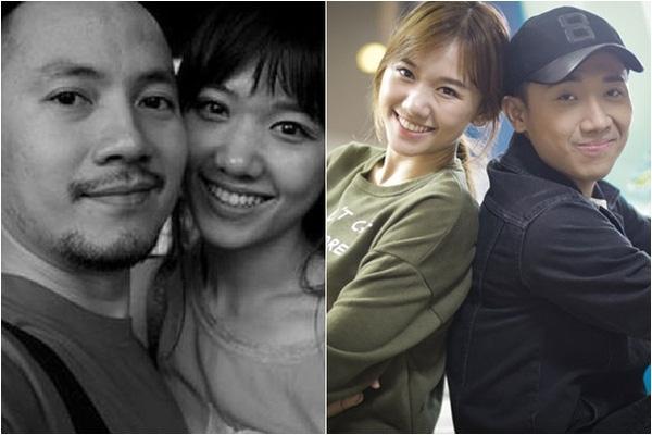 Đầu năm 2016, mối quan hệ 'tay ba' giữa Tiến Đạt - Hari Won - Trấn Thành đã gây xôn xao dư luận. - Tin sao Viet - Tin tuc sao Viet - Scandal sao Viet - Tin tuc cua Sao - Tin cua Sao