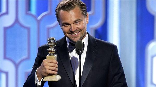 Câu chuyện về Leonardo DiCaprio và hơn20 năm chờ đợi Oscar đã trở thành nguồn cảm hứng cho người hâm mộ điện ảnh trên khắp thế giới. - Tin sao Viet - Tin tuc sao Viet - Scandal sao Viet - Tin tuc cua Sao - Tin cua Sao