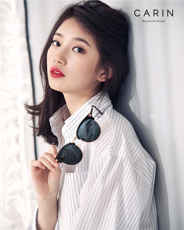 Vượt mặt Suzy, Yoona giữ ngôi vị nữ thần Kpop trong suốt 6 năm liền