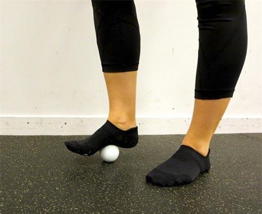 7 mẹo giảm đau chân cho những nàng yêu cao gót