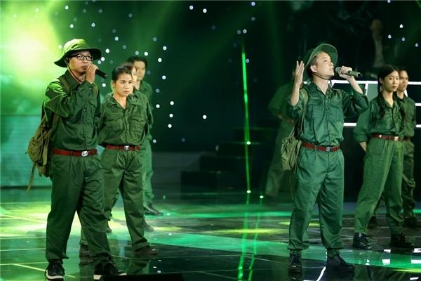 Điểm lại 7 sân khấu đầy bùng nổ của Justa Tee – Big Daddy - Tin sao Viet - Tin tuc sao Viet - Scandal sao Viet - Tin tuc cua Sao - Tin cua Sao