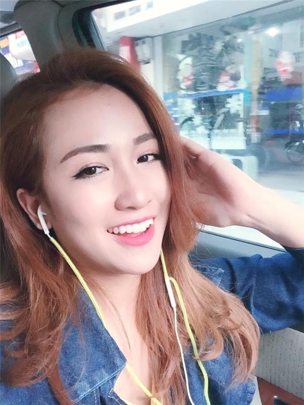 Vừa qua, côlà nhân vật xếp thứ 2 trong top 10 nhân vật được người Việt tìm kiếm nhiều nhất trên mạng năm 2015.