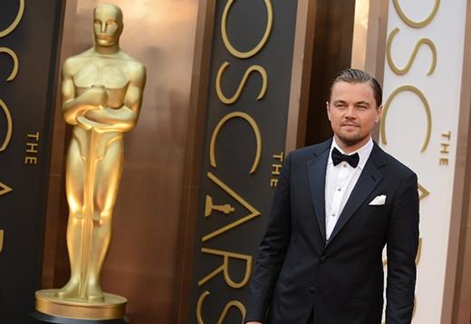Năm nay Leo đã có thể chạm tay vào tượng vàng danh giá này. (Ảnh: Internet)