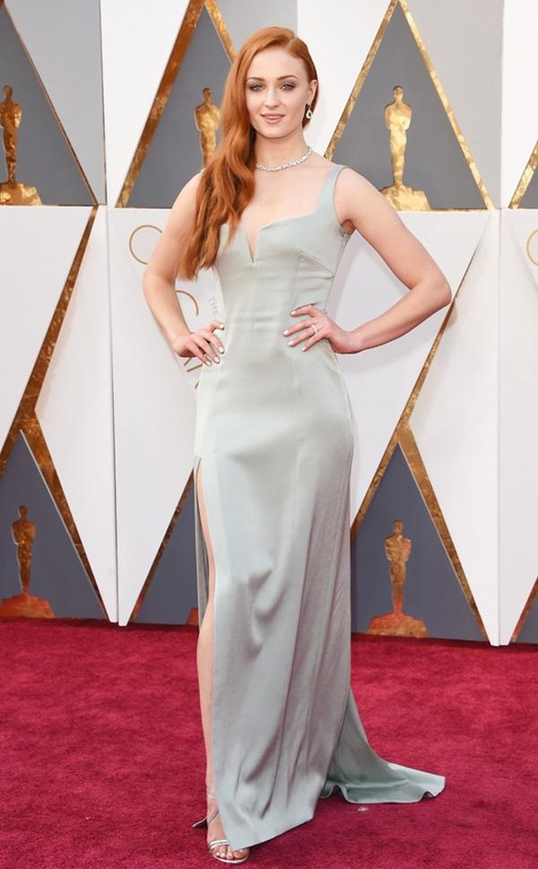 "Sophie Turner của phim ""Game of Thrones"""