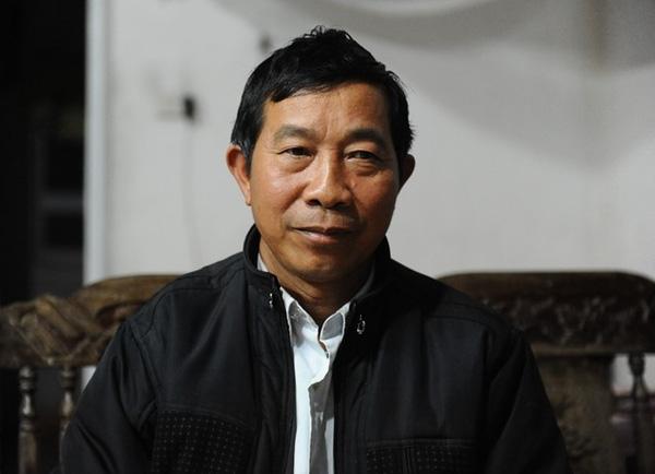 Ông Trần Đăng Pha cho biết, với ông tiền công không quá quan trọng, được đóng phim là vui rồi