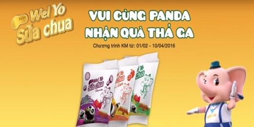 Kungfu Panda xuất chiêu trước giờ công chiếu