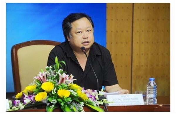 Nhạc sĩ Lương Minh - Tin sao Viet - Tin tuc sao Viet - Scandal sao Viet - Tin tuc cua Sao - Tin cua Sao