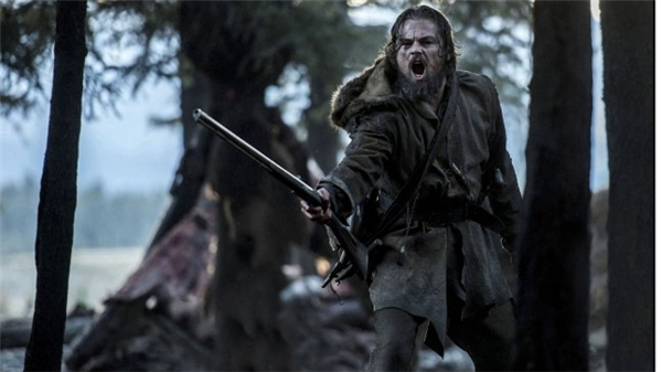 Leonardo Dicaprio trong bộ phim The Revenant.(Ảnh: Internet)