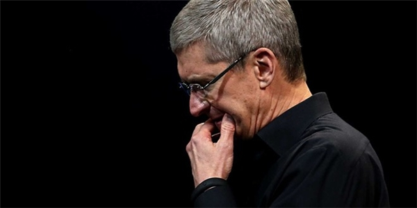 Apple được cho là phải lùi ngày sự kiện ra mắt chiếc iPhone 4 inch mới sang ngày 22/3 vì rắc rối liên quan đến vụ kiện với FBI. Ảnh:9to5Mac.