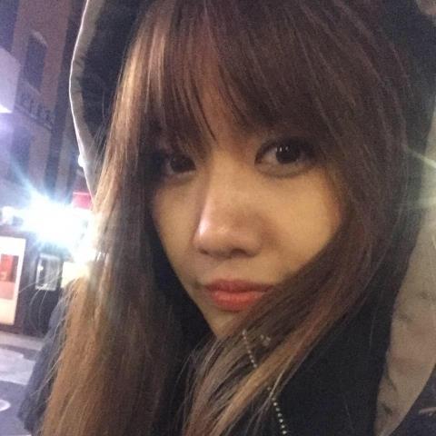 """Hari Won từng đăng tải dòng cảm xúc tiếng Hàn trong đó có nói cô đã """"lựa chọn sai"""". (Ảnh: Internet) - Tin sao Viet - Tin tuc sao Viet - Scandal sao Viet - Tin tuc cua Sao - Tin cua Sao"""