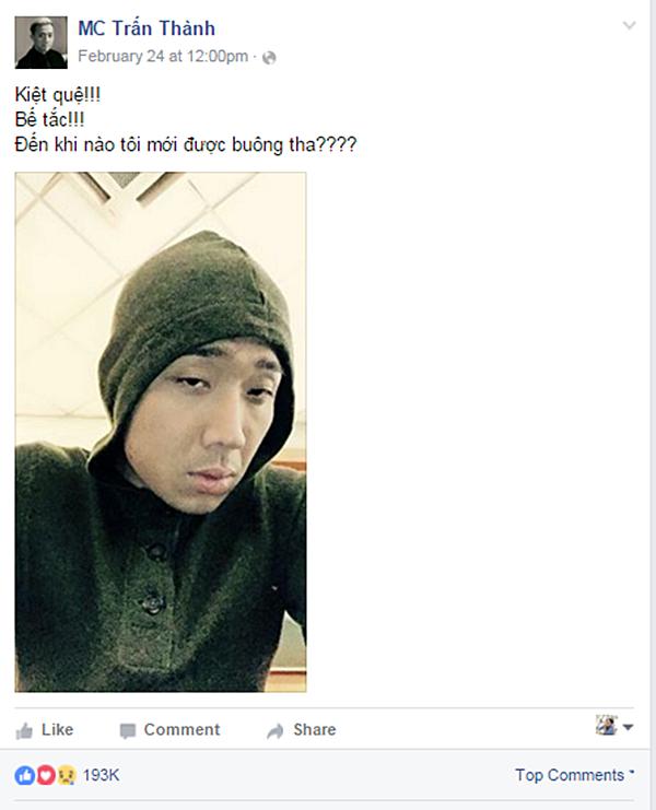 Hari Won thừa nhận lựa chọn sai, Trấn Thành chạnh lòng? - Tin sao Viet - Tin tuc sao Viet - Scandal sao Viet - Tin tuc cua Sao - Tin cua Sao