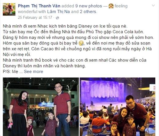 Những câu chuyện không thể không yêu của nhạc kịch Disney trên băng