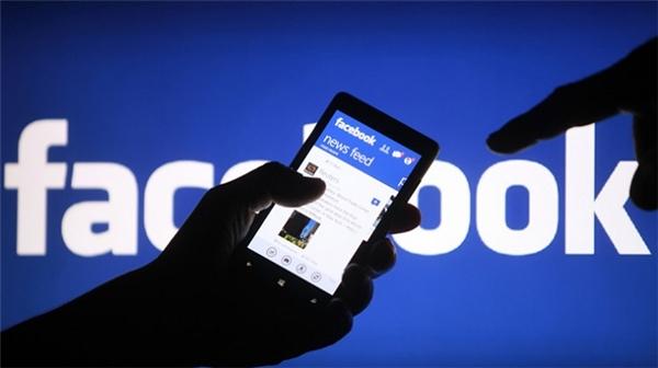 Dùng Facebook để theo dõi người khác đã... đi ngủ hay chưa