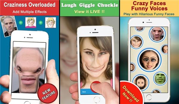 Sành điệu với những ứng dụng selfie bá đạo dành cho iPhone