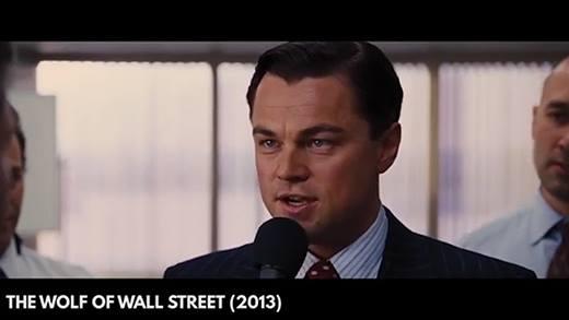 Điểm loại sự nghiệp điện ảnh rực rỡ Leonardo DiCaprio trong 50 phim