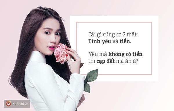 Đây là câu phát ngôn gây shock nhất về tiền và tình gắn liền với tên tuổi Ngọc Trinh - Tin sao Viet - Tin tuc sao Viet - Scandal sao Viet - Tin tuc cua Sao - Tin cua Sao