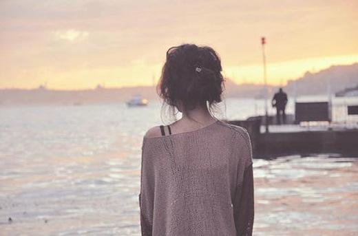 Cô đơn khiến bộ não chịu tác động giống như những cơn đau.(Ảnh: Internet)