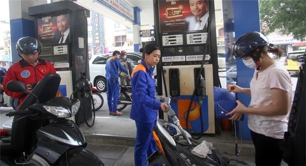 Giá xăng dầu sẽ tăng trong ngày 4/3?