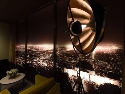 Bật mí căn phòng đầy sao trong đêm Oscars 2016
