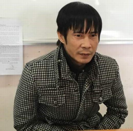 Đối tượng Nguyễn Quang Vinh là người điều khiển Camry gây tai nạn khiến 3 người tử vong ở đường Ái Mộ sáng ngày 29/1