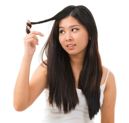 Giữ tóc thơm là nỗi lo thường trực của nhiều cô nàng.