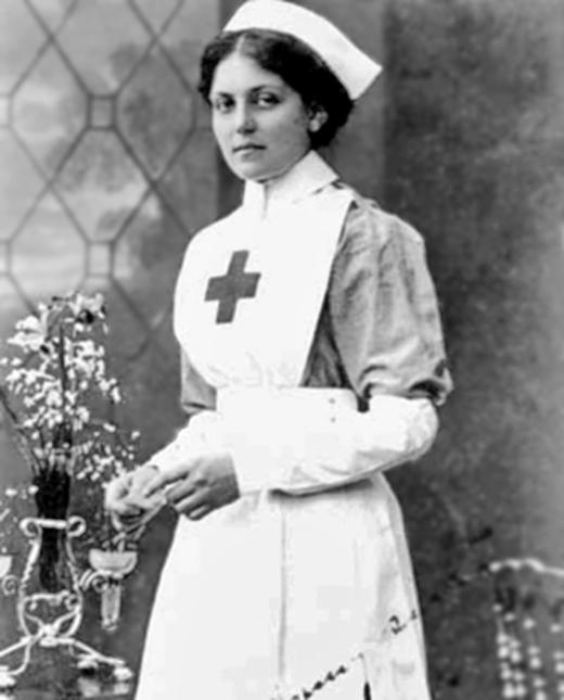 Nữ y tá 3 lần đắm tàu. (Ảnh: Internet)