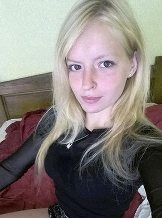Elizaveta đã giết chết em gái theo cách vô cùng tàn độc.