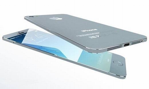 Hào hứng với tin iPhone 7 có thể sẽ mỏng nhất lịch sử táo khuyết