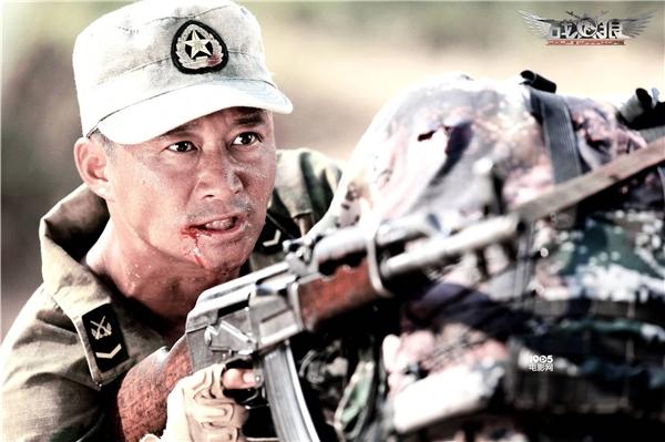 Những soái ca quân nhân trên màn ảnh khiến cả châu Á phát cuồng