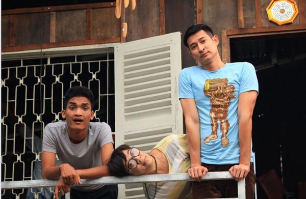 Thủy Tiên chính thức đổi tên phim theo gợi ý của Công Vinh - Tin sao Viet - Tin tuc sao Viet - Scandal sao Viet - Tin tuc cua Sao - Tin cua Sao
