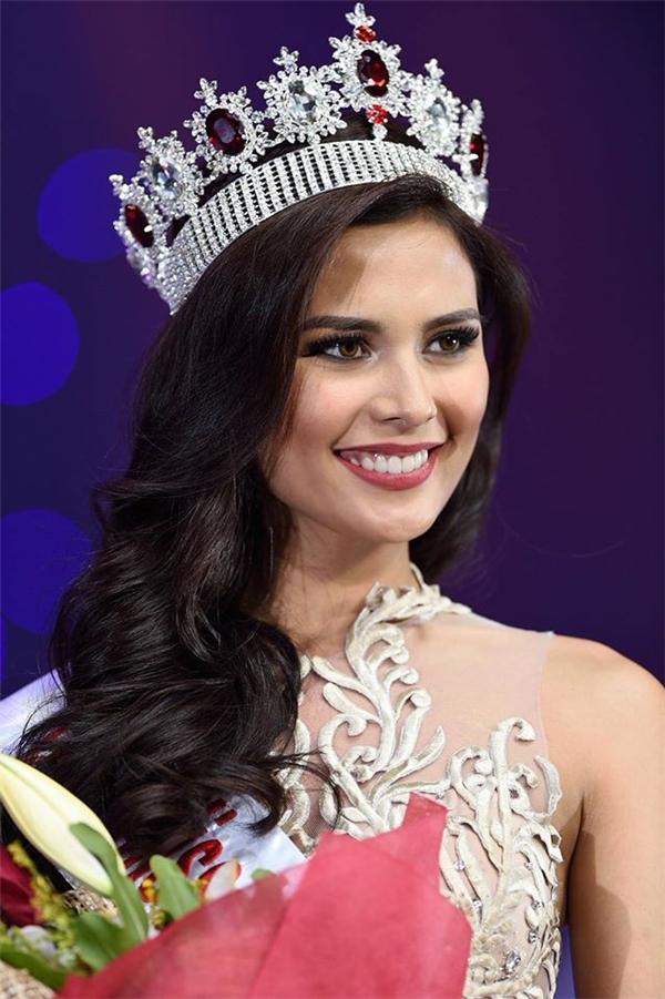 14. Hoa hậu Thế giới Philippines 2015 - Hillarie Parungao - 3.755 - Tin sao Viet - Tin tuc sao Viet - Scandal sao Viet - Tin tuc cua Sao - Tin cua Sao