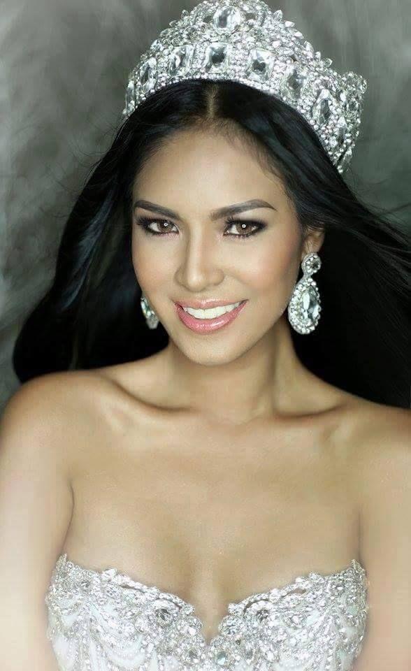 18. Hoa hậu Quốc tế Philippines 2015 - Janicel Lubina - 3.582 - Tin sao Viet - Tin tuc sao Viet - Scandal sao Viet - Tin tuc cua Sao - Tin cua Sao