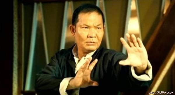 Xót xa khi dàn cao thủ võ thuật của Hoa ngữ gục ngã vì bệnh tật