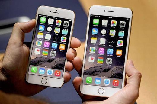 iPhone sẽ có khả năng bảo mật tốt hơn... (Ảnh: Internet)