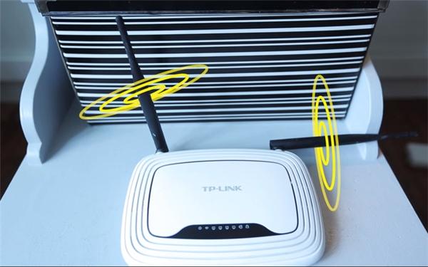 Bỏ túi mẹo này, WiFi nhà bạn lúc nào cũng chạy phà phà