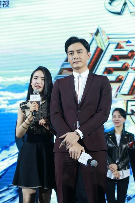 Lâm Y Thần, Trịnh Nguyên Sướng tái hợp sau 11 năm khiến fan dậy sóng