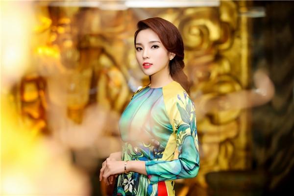 """Kỳ Duyên hồi hộp chờ """"lột xác"""" theo phong cách Hàn Quốc - Tin sao Viet - Tin tuc sao Viet - Scandal sao Viet - Tin tuc cua Sao - Tin cua Sao"""
