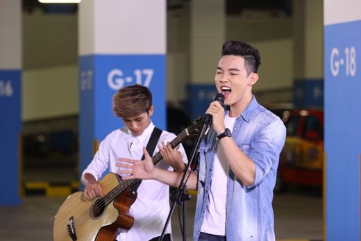 Khoảng cách 12h là ca khúc được Nguyễn Duy dành tặng khán giả Mộc Unplugged - Tin sao Viet - Tin tuc sao Viet - Scandal sao Viet - Tin tuc cua Sao - Tin cua Sao