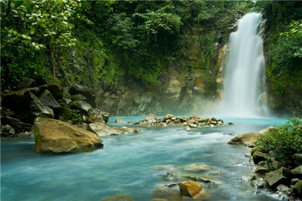 Thiên đường nhiệt đới Costa Ricacực phù hợpcho các nàng hay thay đổi sở thích xoành xoạch.(Ảnh: Internet)