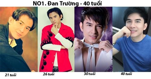 Top 5 ông chú không tuổi được yêu nhất showbiz Việt - Tin sao Viet - Tin tuc sao Viet - Scandal sao Viet - Tin tuc cua Sao - Tin cua Sao