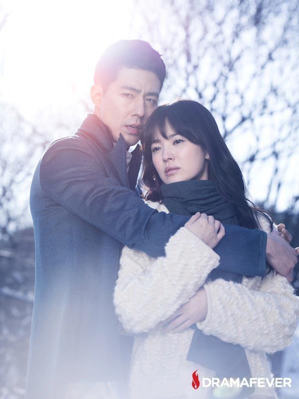 """Jo In Sung trở thành """"kẻ phá bĩnh"""" của cặp đôi Hậu duệ Mặt Trời?"""