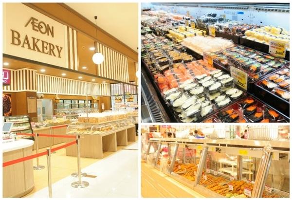 Tới những trung tâm thương mại và thưởng thức những món ngon, săn những món hàng ưa thích.(Ảnh Internet)