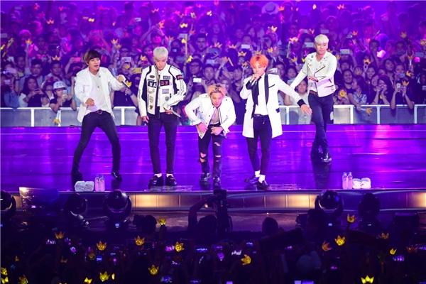 Big Bang tự tin về âm nhạc khác biệt, tiếc nuối trước giờ nhập ngũ